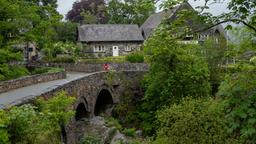 Hotels in Betws-y-Coed