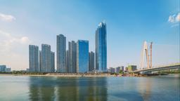 Hotels in Wuhan