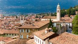 Hotels in Rovereto