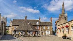 Hotels in Oakham