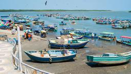 Hotels in Tumbes