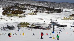 Hotels in Perisher Valley