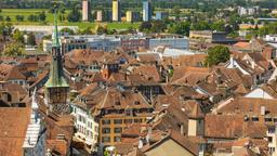 Hotels in Solothurn