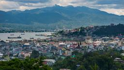 Hotels in Ambon