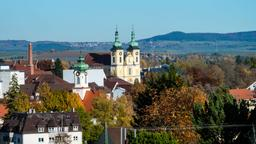 Hotels in Donaueschingen