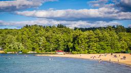 Hotels in Weirs Beach