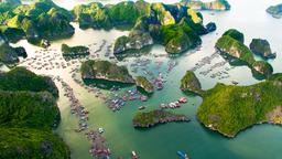 Hotels in Cat Ba