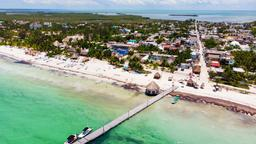 Hotels in Holbox