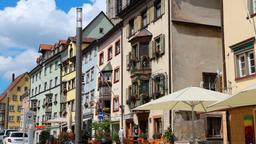 Hotels in Rottweil