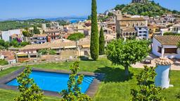 Hotels in Begur