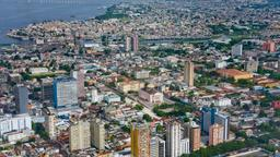 Hotels in Manaus