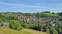 Hotels in Braunlage