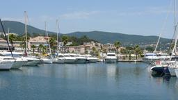 Hotels in Cavalaire-sur-Mer