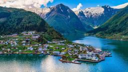 Hotels in Balestrand