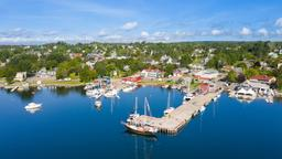 Hotels in Baddeck