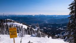 Hotels in Rossland