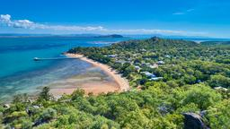 Hotels in Magnetic Island
