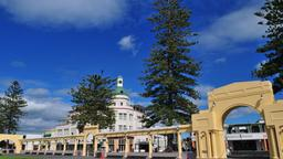 Hotels in Napier