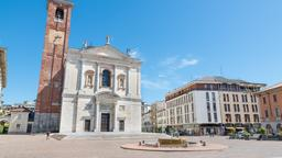 Hotels in Gallarate