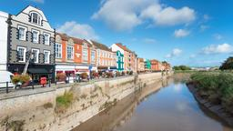 Hotels in Bridgwater
