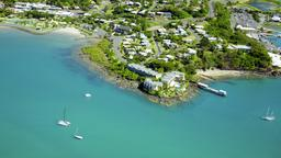 Hotels in Airlie Beach